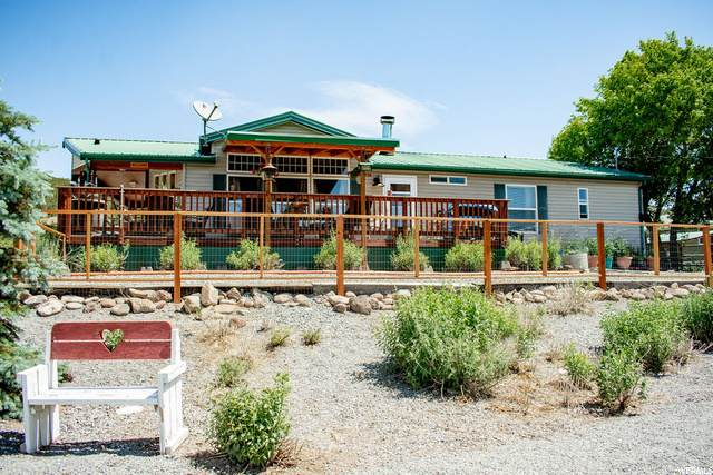 2183 E Cottonwood, Beaver, UT 84713 (MLS #1682832) :: Lawson Real Estate Team - Engel & Völkers