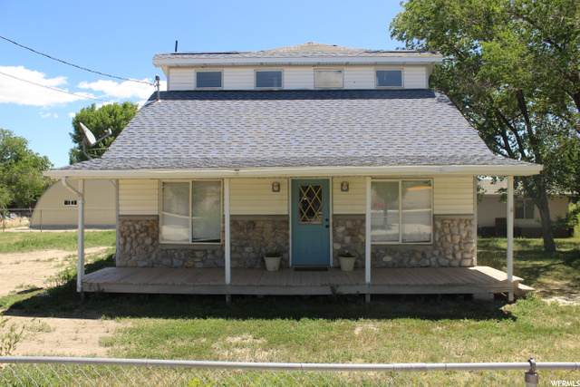 243 S Main St, Huntington, UT 84528 (#1682833) :: McKay Realty