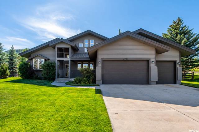 4721 Winchester Ct, Park City, UT 84098 (#1682847) :: Colemere Realty Associates