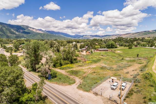 2956 N Highway 162, Eden, UT 84310 (#1682877) :: Utah City Living Real Estate Group