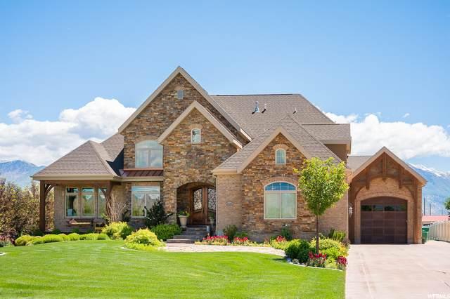 1018 N 1700 W, Lehi, UT 84043 (#1682882) :: Bustos Real Estate | Keller Williams Utah Realtors