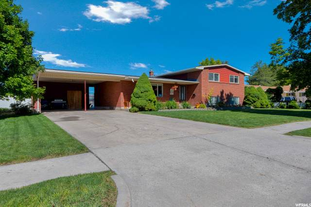 777 N 200 E, Tremonton, UT 84337 (#1682886) :: Big Key Real Estate