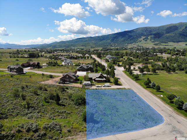 4019 E 4475 N LOT 32, Eden, UT 84310 (#1682888) :: Red Sign Team