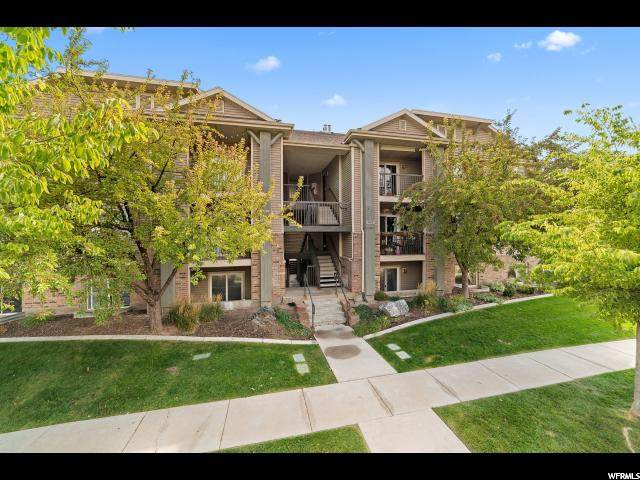 3452 E Ridge Rd #2, Eagle Mountain, UT 84005 (#1682892) :: McKay Realty