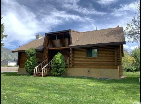 909 S 50 E, Hyde Park, UT 84318 (#1682896) :: Utah City Living Real Estate Group
