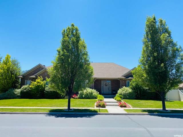 1578 E 200 N, Spanish Fork, UT 84660 (#1682903) :: Big Key Real Estate