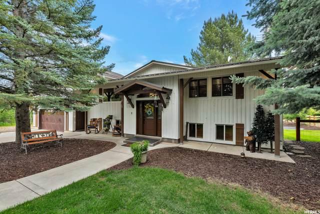 2868 N Highway 162 W, Eden, UT 84310 (#1682911) :: Utah City Living Real Estate Group