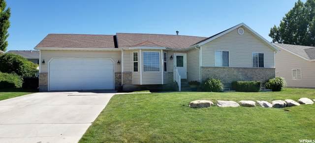 462 E 820 S, Nephi, UT 84648 (#1682933) :: Big Key Real Estate