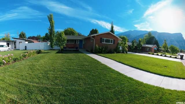 281 E 2950 N, Provo, UT 84604 (#1682945) :: Bustos Real Estate | Keller Williams Utah Realtors
