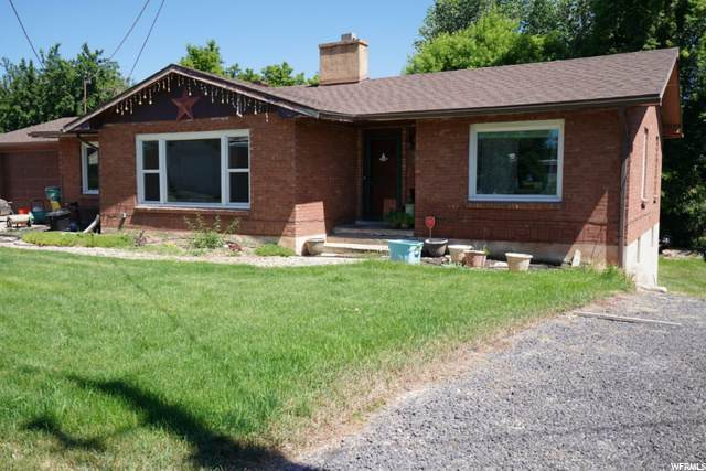 245 S Dawson St W, Layton, UT 84041 (#1682955) :: The Perry Group