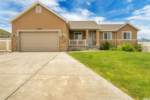14452 S Temecula Ct S, Herriman, UT 84096 (#1682967) :: The Fields Team
