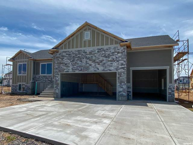 3561 W 900 N, West Point, UT 84015 (#1682972) :: Doxey Real Estate Group