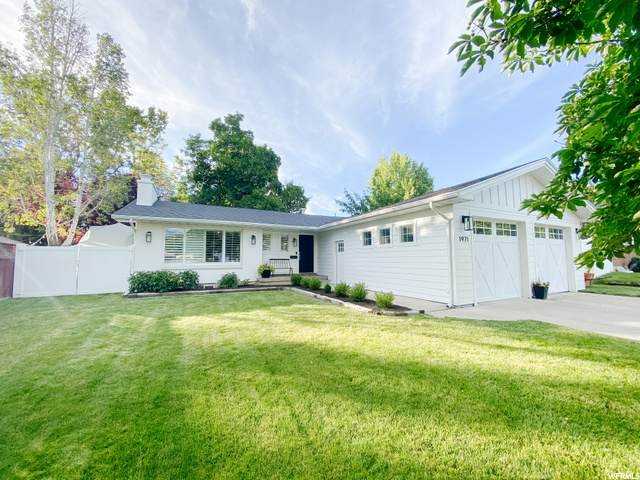 1971 E Terra Linda Dr, Holladay, UT 84124 (#1682996) :: The Perry Group