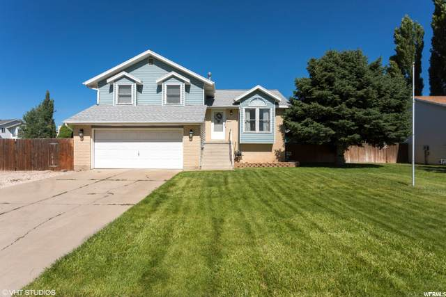 4 N 1600 W, West Point, UT 84015 (#1683003) :: Doxey Real Estate Group