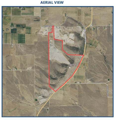 11000 E Gravel Pit Rd, Mount Pleasant, UT 84647 (#1683006) :: The Perry Group