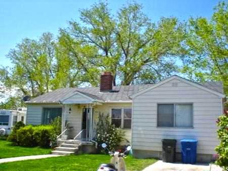 3438 S 3690 W, West Valley City, UT 84120 (#1683022) :: Utah Best Real Estate Team | Century 21 Everest
