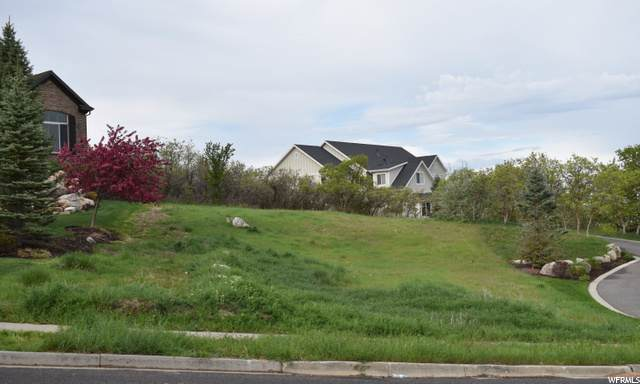 1462 E Hidden Springs Pkwy, Fruit Heights, UT 84037 (#1683052) :: The Fields Team