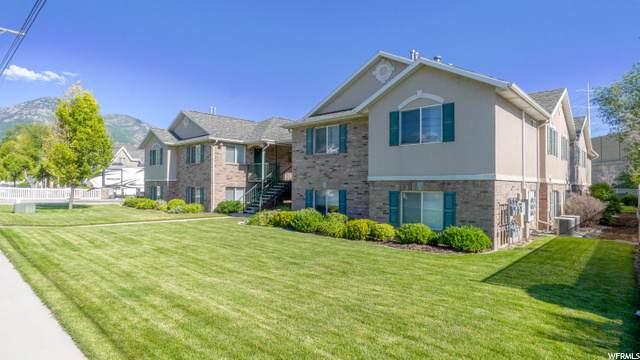1025 W 500 S, Provo, UT 84601 (#1683057) :: Big Key Real Estate