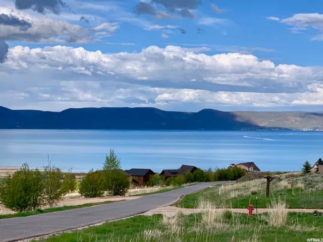 23 Aster Pl, Fish Haven, ID 83287 (#1683062) :: REALTY ONE GROUP ARETE