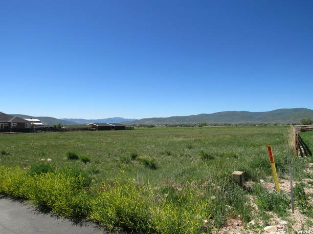 186 W Lazy Acres Ln, Kamas, UT 84036 (#1683073) :: goBE Realty