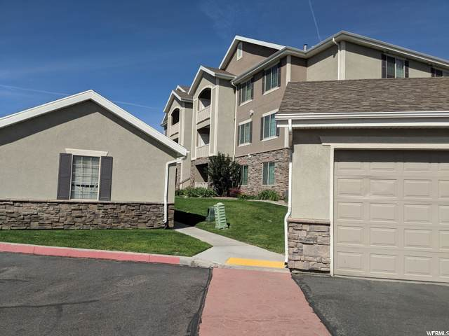 137 W Spring Way #137, Saratoga Springs, UT 84045 (#1683078) :: Red Sign Team
