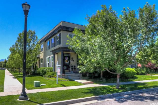 10753 S Ozarks Dr, South Jordan, UT 84009 (#1683119) :: Utah City Living Real Estate Group