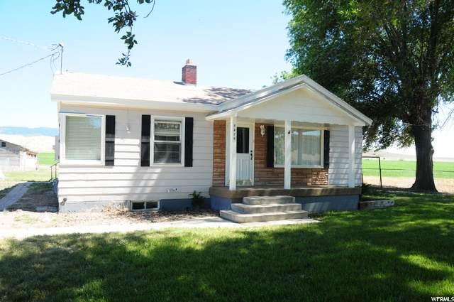 25700 E Mayfield Rd, Gunnison, UT 84634 (#1683125) :: Utah City Living Real Estate Group