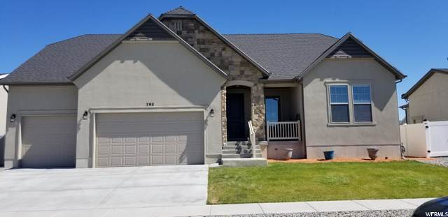 793 W Montauk Ln, Tooele, UT 84074 (#1683133) :: The Perry Group