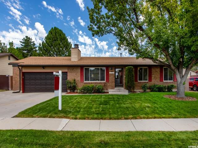 2538 W Midwest Dr S, Taylorsville, UT 84129 (#1683143) :: Red Sign Team