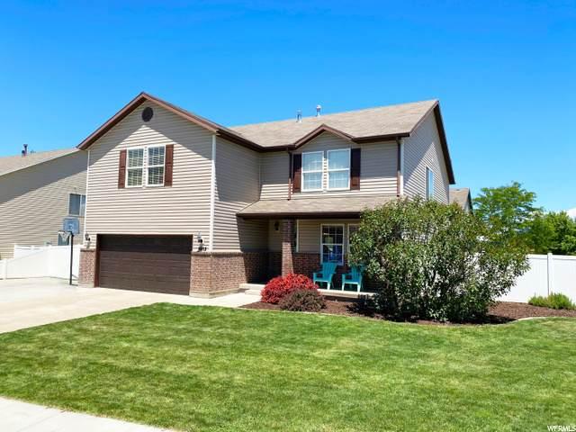 1002 W 590 S, Spanish Fork, UT 84660 (#1683183) :: Big Key Real Estate