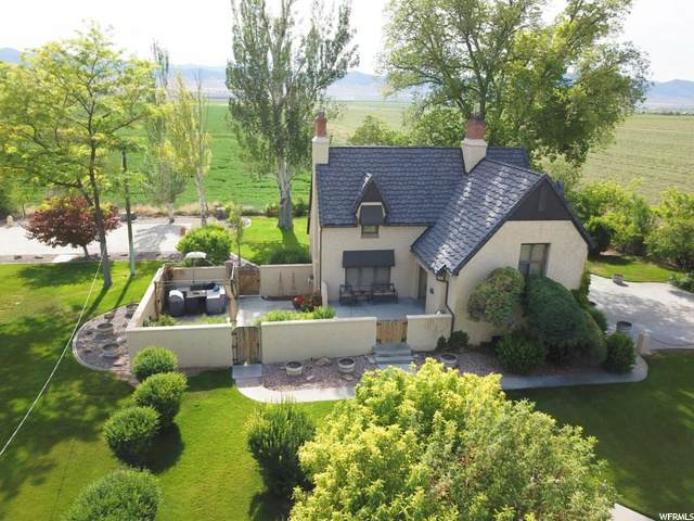 630 S Main, Centerfield, UT 84622 (#1683193) :: Utah City Living Real Estate Group