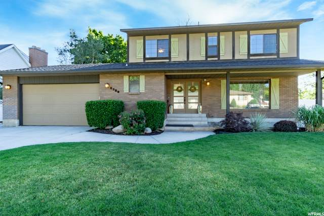 8580 S Sun Valley Dr, Sandy, UT 84093 (#1683204) :: Bustos Real Estate | Keller Williams Utah Realtors