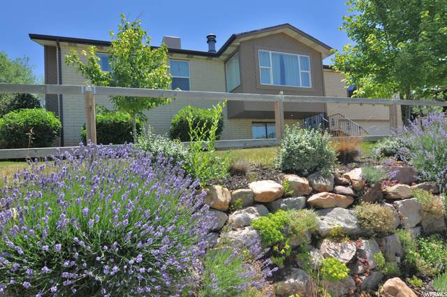 5184 S 300 E, Washington Terrace, UT 84405 (#1683206) :: Exit Realty Success