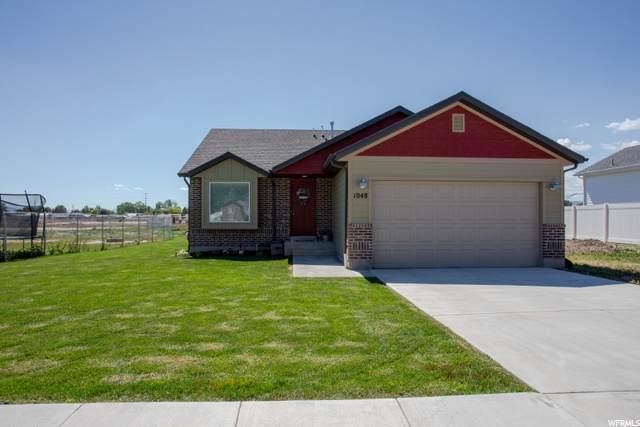 1048 S 150 W, Tremonton, UT 84337 (#1683212) :: Big Key Real Estate