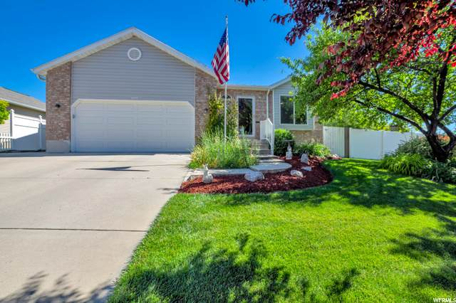 3485 W 4950 S, Roy, UT 84067 (#1683236) :: Doxey Real Estate Group