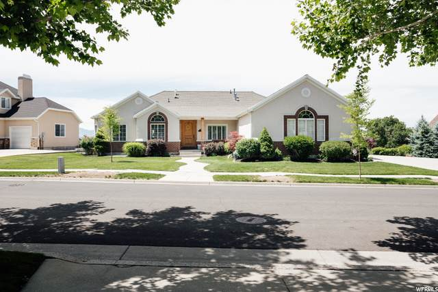 1717 E Wylie Ln, Draper, UT 84020 (MLS #1683252) :: Lawson Real Estate Team - Engel & Völkers