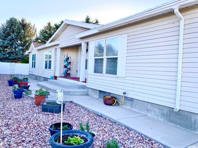 1614 S 1930 E, Price, UT 84501 (#1683255) :: Exit Realty Success