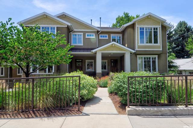 4468 S 2300 E, Holladay, UT 84124 (MLS #1683275) :: Lookout Real Estate Group