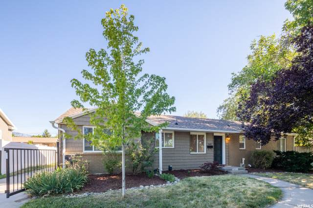 1602 E Winward Dr, Holladay, UT 84117 (#1683291) :: The Perry Group