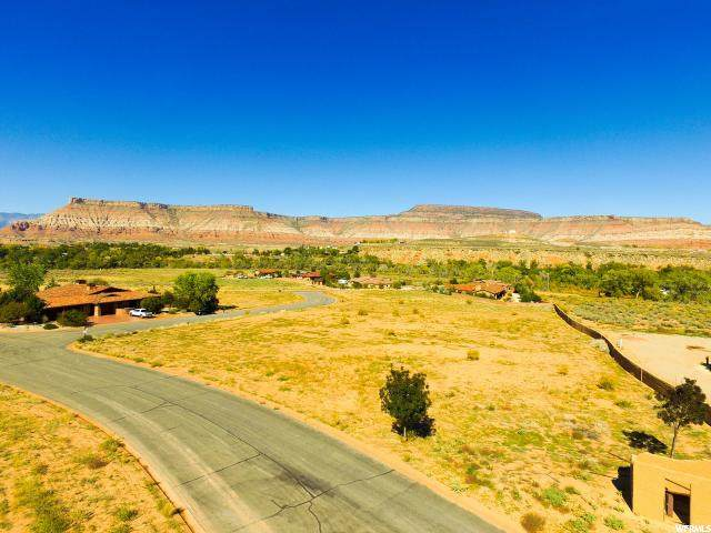 458 E Rio Sion Dr, Virgin, UT 84779 (#1683310) :: Exit Realty Success