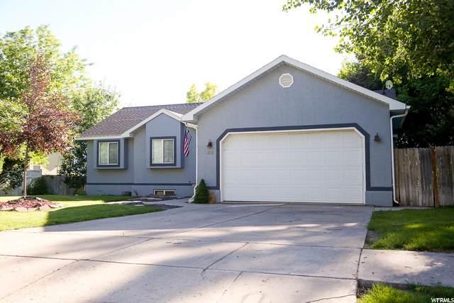 375 S 900 E, Smithfield, UT 84335 (#1683351) :: Utah City Living Real Estate Group