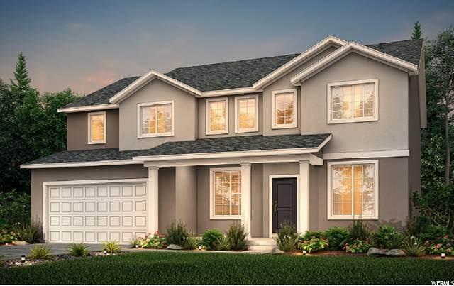 788 S 1400 W #127, Provo, UT 84601 (#1683380) :: Bustos Real Estate | Keller Williams Utah Realtors