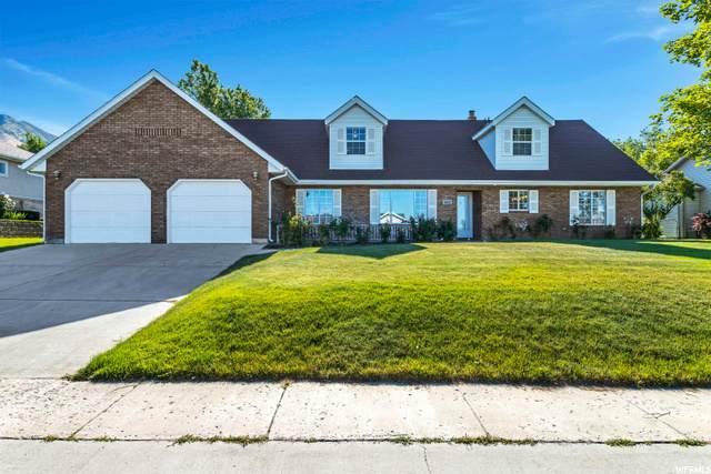 1422 N 550 E, Nephi, UT 84648 (#1683399) :: Big Key Real Estate