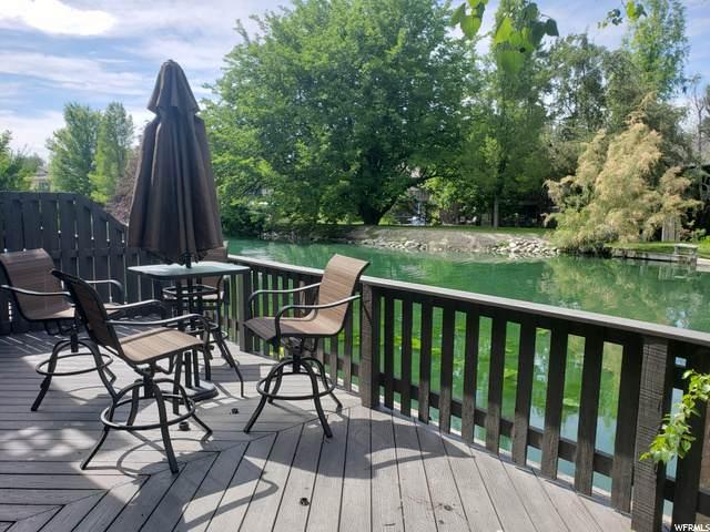 4700 S Woodduck Ln E, Millcreek, UT 84117 (#1683412) :: Utah City Living Real Estate Group