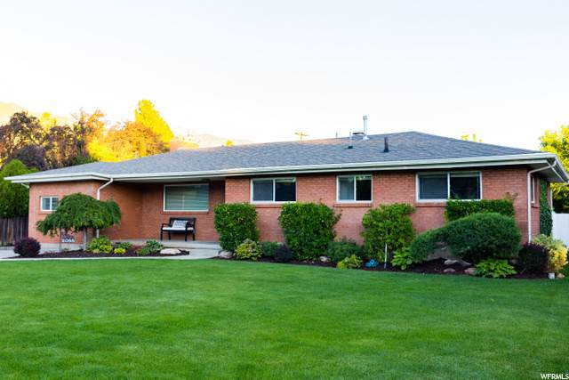 2088 E Delmont Dr S, Holladay, UT 84117 (#1683423) :: Utah City Living Real Estate Group