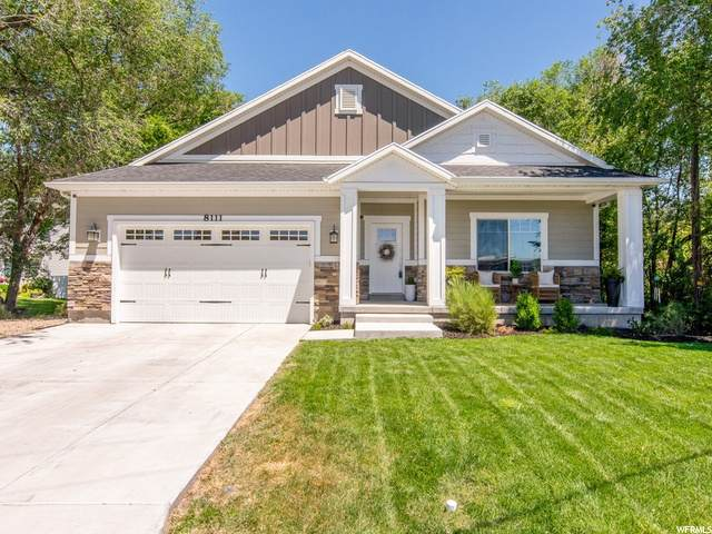8111 S 100 E, Sandy, UT 84070 (#1683446) :: Big Key Real Estate