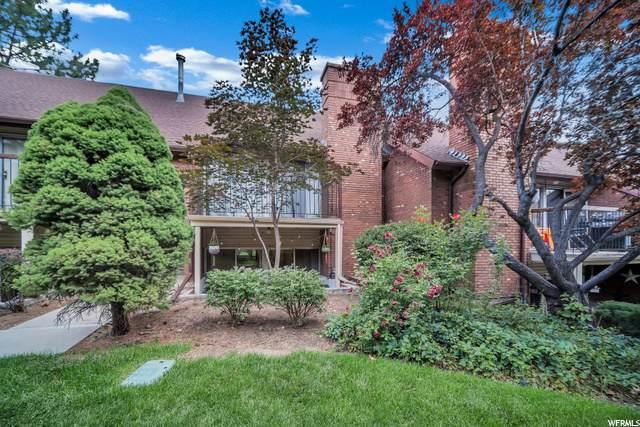 1177 E Cottonwood Dr, Sandy, UT 84094 (#1683462) :: Utah City Living Real Estate Group