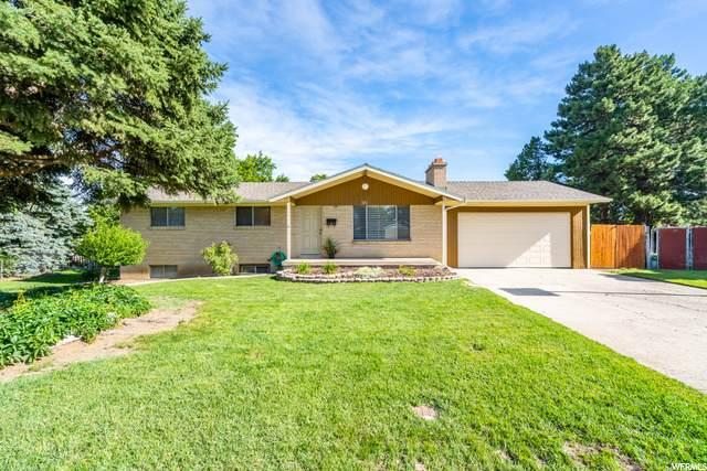 361 E 6770 S, Midvale, UT 84047 (#1683486) :: Bustos Real Estate | Keller Williams Utah Realtors
