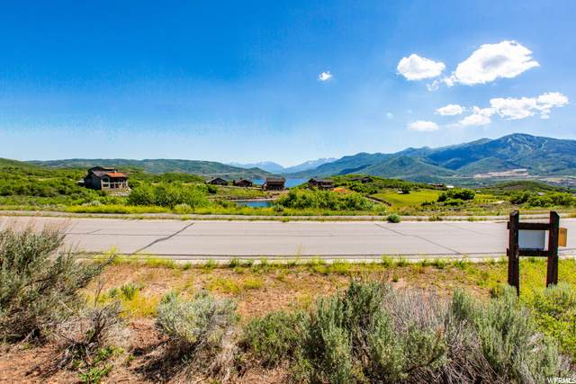 1305 E Longview Dr, Hideout, UT 84036 (#1683493) :: Big Key Real Estate