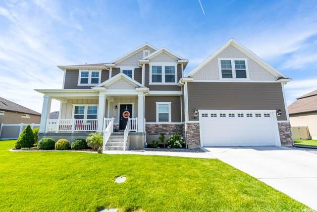 1549 W Jefferson St, Lehi, UT 84043 (#1683497) :: Bustos Real Estate | Keller Williams Utah Realtors